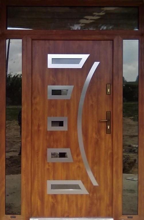 Drzwi aluminiowe bielsko biała